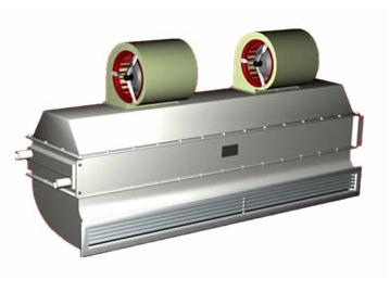 RFML型热空气幕