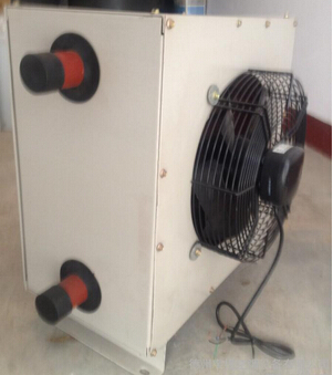 YJGN-7型采暖机